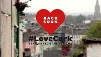 'On the banks of my own lovely Lee': A video tribute to Cork's cultural scene