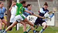 Kerry ladies scrape past Dublin