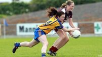 No trouble for Galway against Clare in FSFC quarter-final