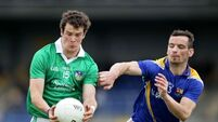 Limerick need extra time to dispatch Longford