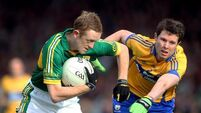 No problems for free-scoring Kerry against Clare