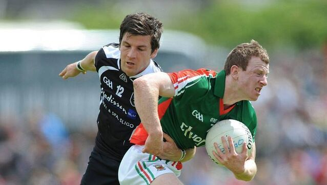 Mayo fail impress as they retain Connacht football title