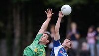 Laois come back to progress in qualifiers