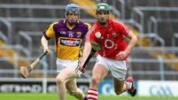 Cork recover scoring form against Wexford