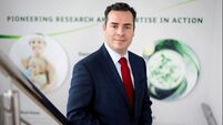 Full opening of Carbery's €78m mozzarella plant still on track after 'slight' Covid-19 delay
