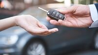 New car registrations drop 63% in March amid Covid-19 crisis