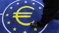 Euro falls as finance ministers reach impasse on shouldering huge Covid-19 burden