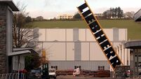 Liebherr Cranes to temporarily wind down its Killarney plant
