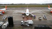 Davy analysts: Smaller airlines will disappear