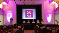 State-backed loans for Covid-19 hit firms 'may or may not' be on way: AIB chief