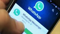 WhatsApp limits message forwarding to slow the spread of coronavirus misinformation
