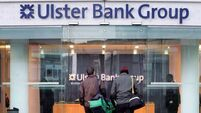 Ulster Bank swings into first quarter loss on back of €32m loan charge
