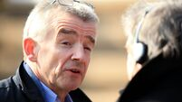 'July is too quick': Michael O'Leary's Covid-19 restart plan draws mixed reception