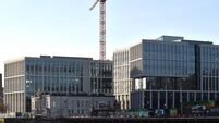 IT companies dominate Cork office acquisitions in the first quarter