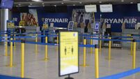 Ryanair takes share price hit as skies continue to darken for airlines