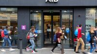 Coronavirus: AIB and Bank of Ireland drop €5.2bn in stock market value