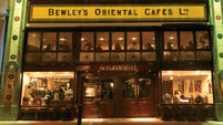 Heritage group hopes to save Bewley's Cafe from closing