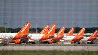 EasyJet founder offers £5m 'reward' as he steps up campaign against airline board