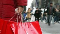 Retail sales could plummet 40% more after initial reopening boost