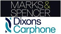 Pressure mounts on M&S and Dixons-Carphone
