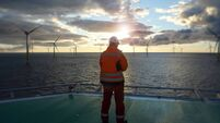 Cork energy company aiming for 2026 start date for offshore windfarm