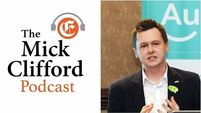 Mick Clifford Podcast: Autism campaigner Adam Harris - As he is