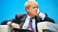Suzanne Harrington: I'll clap for frontline heroes, not Boris