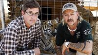 Weekend TV Highlights: when Louis Theroux met Joe Exotic