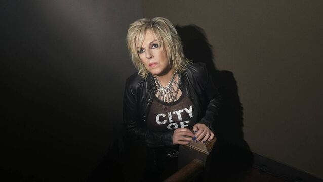 Lucinda Williams on a new album, losing John Prine, and hanging out with Shane MacGowan
