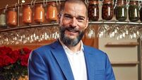 5 Minutes with Fred Sirieix (First Dates Hotel)