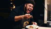 Five minutes with... grime MC-turned-chef Big Zuu