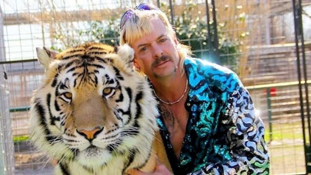Irish wildlife expert shares his view on Tiger King series