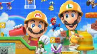 GameTech: Miyamoto's vision for Mario lives on through fans