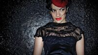 Culture that made me: Camille O'Sullivan