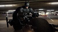 'The Dark Knight Rises' a fitting end to fantastic trilogy