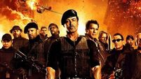 Stallone does 'Expendables 2' stunts despite doctor's advice