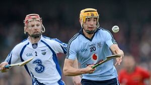 Win over Dublin sees Déise secure Division 1A status