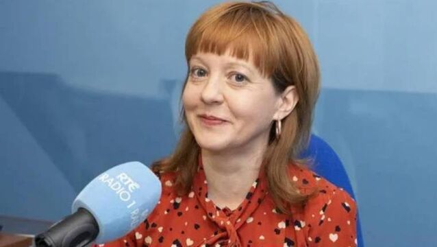 A Question of Taste: Sinead Mooney, RTÉ Radio 1
