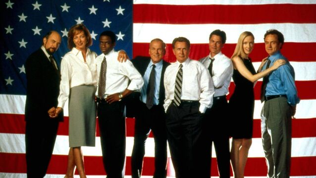 Podcast Corner: West Wing and The Wire live on in recap podcasts