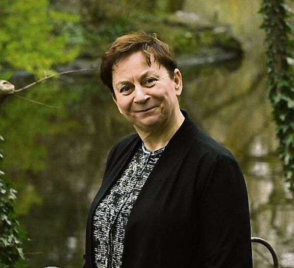 Anne Enright: performing on Friday