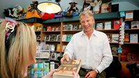 We Sell Books: O'Mahony's Booksellers a long tradition in the books business