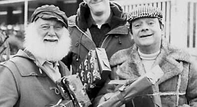 Only Fools and Horses: 'The jokes are great but structurally they were so sound'