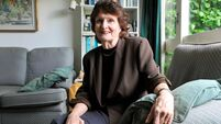 Eavan Boland: Poet leaves a body of work that promises renewal