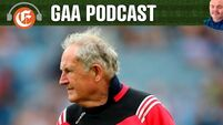 Dalo's GAA Show: Dr Con on cocooning, Ringy and the strikes