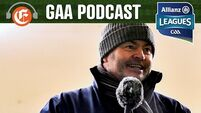 Dalo's GAA Podcast: A Championship will be needed as a celebration of life