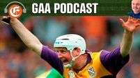 Dalo's Hurling Show: Wexford hero Tom Dempsey relives the journey to joy in '96