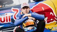 'It's been a crazy journey': Cork teenager signed up as Red Bull racer