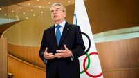 'Sacrifice and compromise' needed as Tokyo Olympics look for new 2021 slot