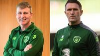 Stephen Kenny: 'I've the height of respect for Robbie Keane but I wanted my own backroom team'