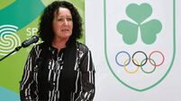 Mission changes but stays the same as Team Ireland chief turns thoughts to 2021